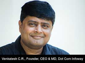 thesiliconreview Dot Com Infoway: Leveraging Businesses with Techno