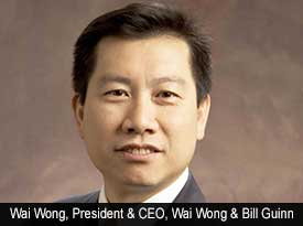It's all about a unique vision and well-planned Big Data Solutions: Wai Wong & Bill Guinn