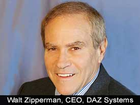 DAZ Systems: Driven to Provide Value, Exclusively with Oracle Applications