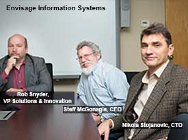 thesiliconreview Envisage Information Systems: A Specialist in prov