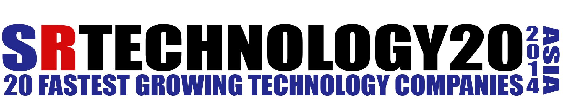 Top 20 Tech Asia Company 2014 Listing