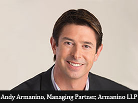 Siliconreview With an eye to the future while building on its tradition of forward-thinking, Armanino is poised to be one of the industry's smartest companies for years to come: Armanino LLP