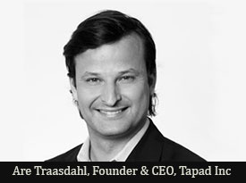 Siliconreview Alluring Marketers with Breakthrough, Unified, Cross-Device Marketing Solutions: Tapad Inc