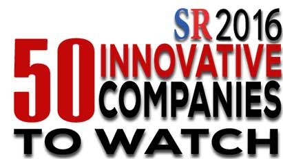 50 Innovative Companies to Watch 2016 Listing