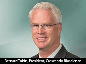 Providing deeper clinical insights and help enable more effective management of patients: Crescendo Bioscience