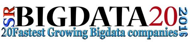 SR 20 Fastest Growing Big Data Companies 2016 Listing
