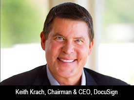 DocuSign: Keeping life and business moving forward by offering world-class solutions