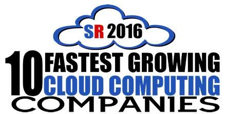 10 Fastest Growing Cloud Computing Companies 2016 Listing