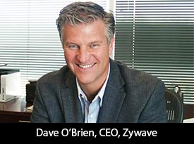 "thesiliconreview ""Zywave, a leading provider of SaaS technology f"