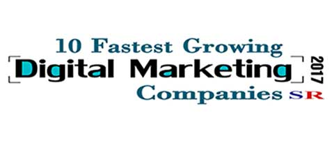 10 Fastest Growing Digital Marketing Companies 2017 Listing