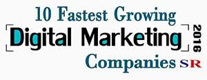 10 Fastest Growing Digital Marketing Companies 2016 Listing