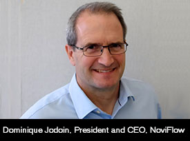 Thesiliconreview Delivering Scalable Programmable Networks and SDN Solutions: NoviFlow