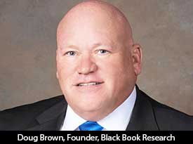 Taking the industry lead with powerful market insights and innovative opinion mining, this technology and services information firm is on  a meteoric rise Black Book Research