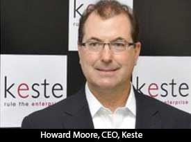 Helping You Turn Strategy into Reality with the  Award-Winning Solutions: keste