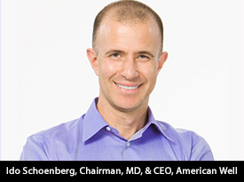thesiliconreview American Well: Meet the Leaders in Telehealth Serv