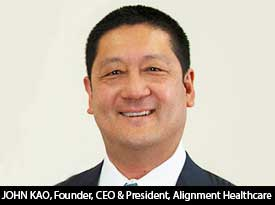 Aligning the healthcare system to deliver exceptional patient care: Alignment Healthcare