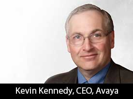 Thesiliconreview Global leader in delivering superior communications experiences: Avaya