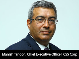 thesiliconreview CSS Corp: A global leader in IT Services and techn