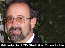 Atlantic Metro Communications: Helping businesses become agile and secure with customized IT infrastructure