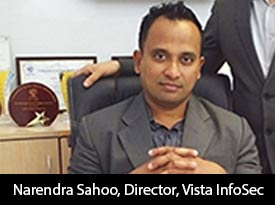 VISTA InfoSec: Providing customized end to end InfoSec and Risk Management Services