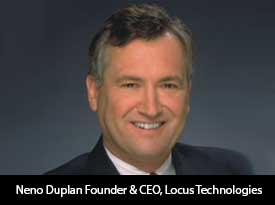 """Thesiliconreview Locus Technologies' distinction comes from """"harnessing the cloud"""" and from a """"unique perspective to address environmental issues"""""""