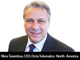 "thesiliconreview Octo Telematics North America : ""Harnessing the"