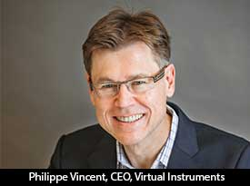 Every Infrastructure Is Different. That's why you need the visibility of VirtualWisdom: Virtual Instruments