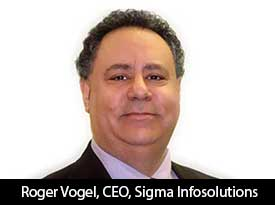 "Thesiliconreview ""We specialize in the execution of strategic initiatives for business leaders"": Sigma Infosolutions"