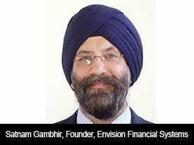 Envision Financial Systems: A Forward looking company with Rich Mutual Fund and Technology Experience