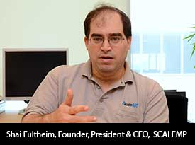 Thesiliconreview EXPAND YOUR SOFTWARE DEFINED DATA CENTER THROUGH – SCALEMP