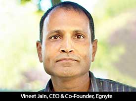 Transforming business through smarter content: Egnyte