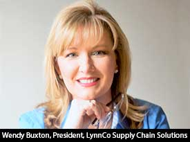 """We help clients improve supply chain management by digging deeper into their logistics, acting as a long-term partner every step of the way"": LynnCo Supply Chain Solutions, Inc."