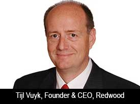 thesiliconreview Redwood: World leader in Enterprise Process Automa