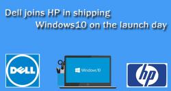 siliconreview-dell-joins-hp-in-shipping-windows-10-on-the-launch-day