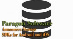 siliconreview-paragon-software-announces-storage-sdks-for-android-and-ios