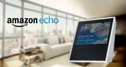 siliconreview-amazon-new-touch-screen-echo-comes-out-with-its-new-video-calling-feature