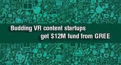 siliconreview-budding-vr-content-startups-get-12m-fund-from-gree