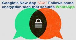 siliconreview-googles-new-app-allo-follows-same-encryption-tech-that-secures-whatsapp