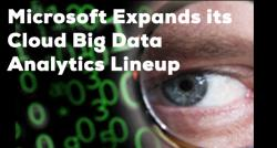 siliconreview-microsoft-expands-its-cloud-big-data-analytics-lineup