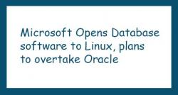 siliconreview-microsoft-opens-database-software-to-linux-plans-to-overtake-oracle