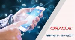siliconreview-oracle-will-leverage-application-management-and-security-through-vmware-airwatch