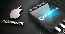 siliconreview-qualcomm-blames-tech-giant-apple-of-threatening-it