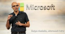 siliconreview-microsoft-ceo-satya-nadella-banks-on-linkedin-data-to-challenge-salesforce