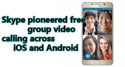 siliconreview-skype-pioneered-free-group-video-calling-across-ios-and-android