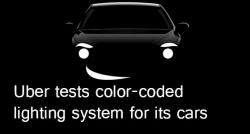 siliconreview-uber-tests-color-coded-lighting-system-for-its-cars