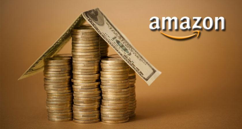Amazon invests $3.2 million in Q2 on Washington lobbying attempt