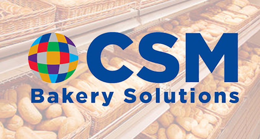 CSM Bakery Solutions will cede business to Pamplona Capital Management