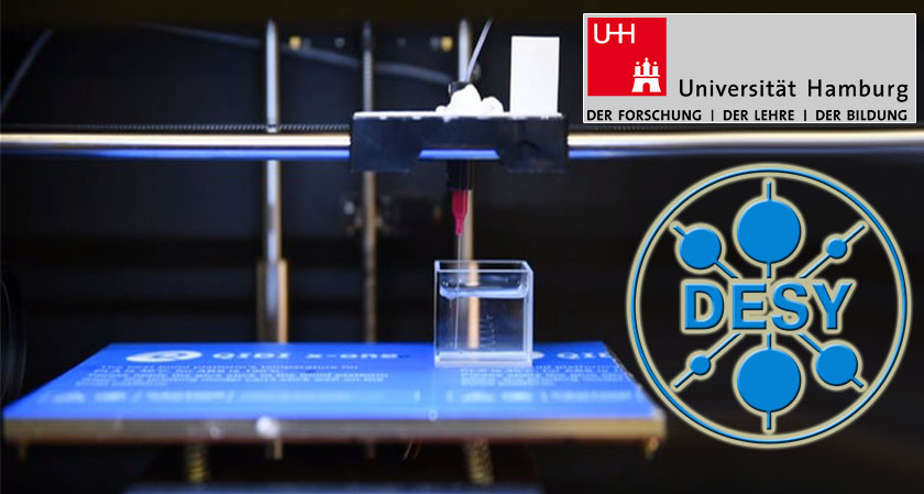 siliconreview Scientists make 3D printed flexible, transparent electronics