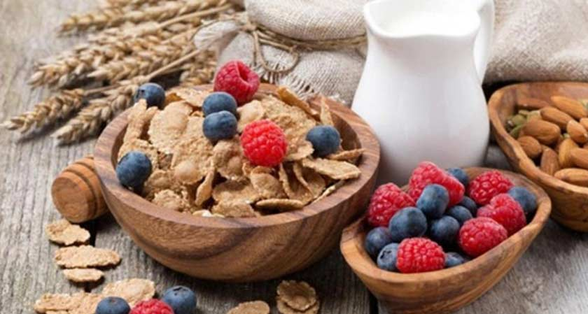 5 Golden Breakfast Rules to Reduce Belly Fat Faster