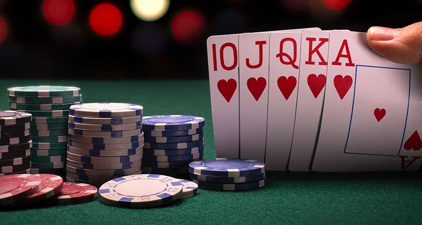 5 online poker tips all advanced players should know